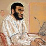 Omar Khadr – A Case ofTreason