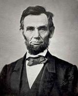 KRAXQUOTES: President AbrahamLincoln