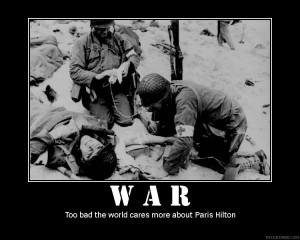 War_ParisHilton
