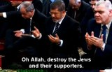 Obscuring the True Face of Mohamed Morsi