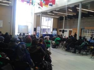 IAW Conference - Carleton University